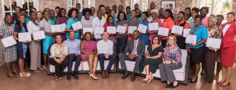 CHTA EDUCATION FOUNDATION DELIVERS TRAINING PROGRAMS FOR THE REGION