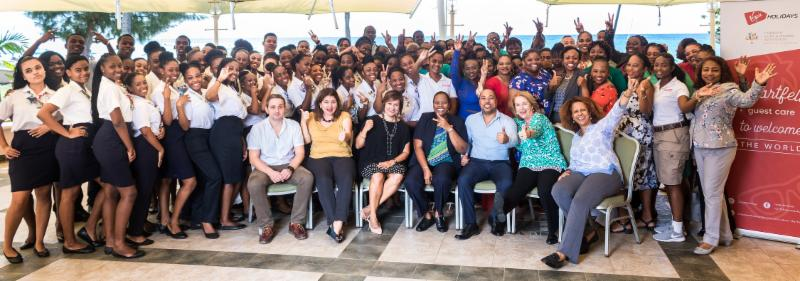 MORE BARBADOS STAKEHOLDERS TO BENEFIT FROM TOURISM TRAINING