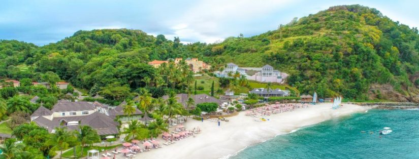 CHTA EDUCATION FOUNDATION AND BODYHOLIDAY RESORT LAUNCH 2021 FUNDRAISER